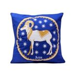 Cushion / Pillow Cover,The Bombay Store,Cushion Cover - Aries  (Set of 1pc)