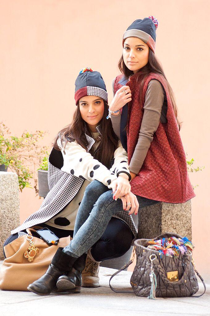 #chiglo #style #fashion #love #twin #twingloria #twinchiara #gorgeous #beautiful #cute #moda #italy #cagliari
