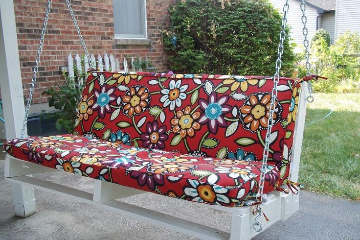25 Unique Pallet Porch Swings Ideas On Pinterest Diy Swing Diy Exterior Furniture And Porch