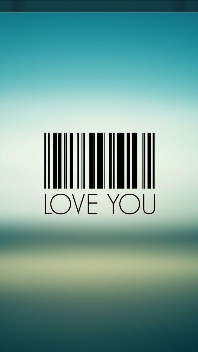 Hou van jou