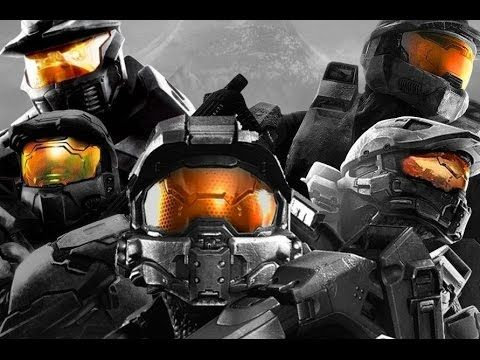 http://heysport.biz/ Halo: Master Chief Collection Game Movie (All Cutscenes) 60FPS 1080p HD