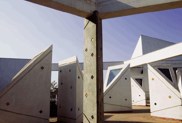 De-Schooling Architecture : Inside Outside Magazine