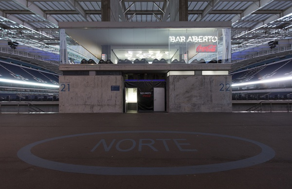 Bar Aberto Refreshed by Coca-Cola on Behance