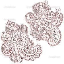 Image result for henna tattoo mandala