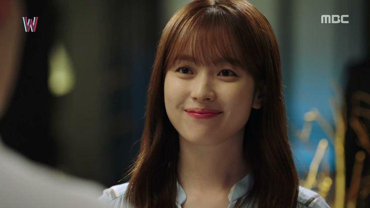 W–Two Worlds: Episode 3 » Dramabeans Korean drama recaps