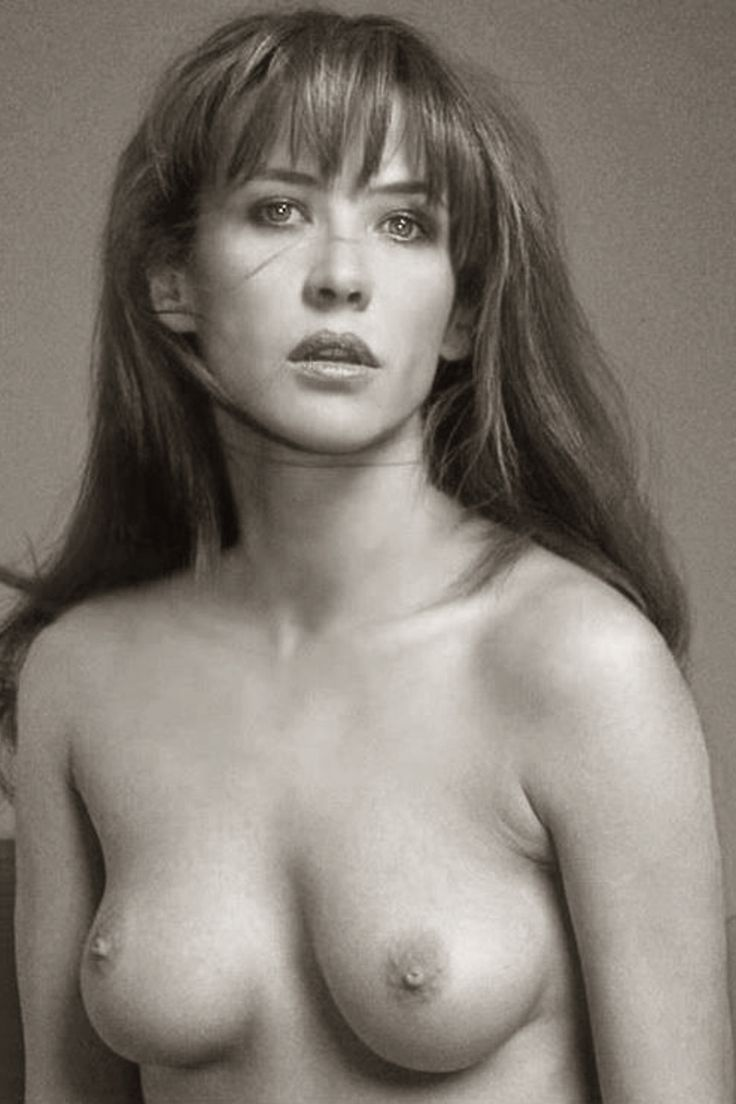 nude picture of sophie marceau