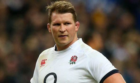 Player Profile – Dylan Hartley
