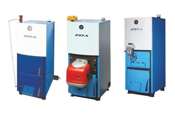 """Здравствуйте друзья🙏. Продолжаем расширять ассортимент отопительных котлов """"Zota""""🔥 ➖Отопительные котлы ZOTA «Mix» это линейка из четырех стальных твердотопливных комбинированных котлов мощностью 20; 31,5; 40 и 50 кВт. ➖Основной конструктивной особенностью котла является возможность совмещения отопления твердым топливом (уголь, дрова, топливные брикеты), природным или сжиженным газом, жидким топливом и электричеством. ➖Во всех модификациях предусмотрена возможность установки…"""