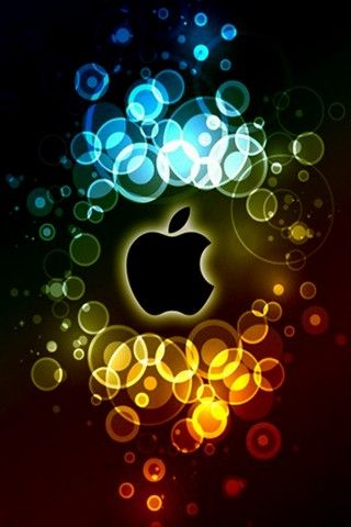 Apple Wallpapers For IPod Touch