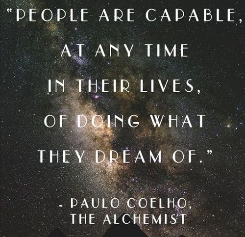 the alchemist quotes Discover and share the alchemist quotes page numbers explore our collection of motivational and famous quotes by authors you know and love.