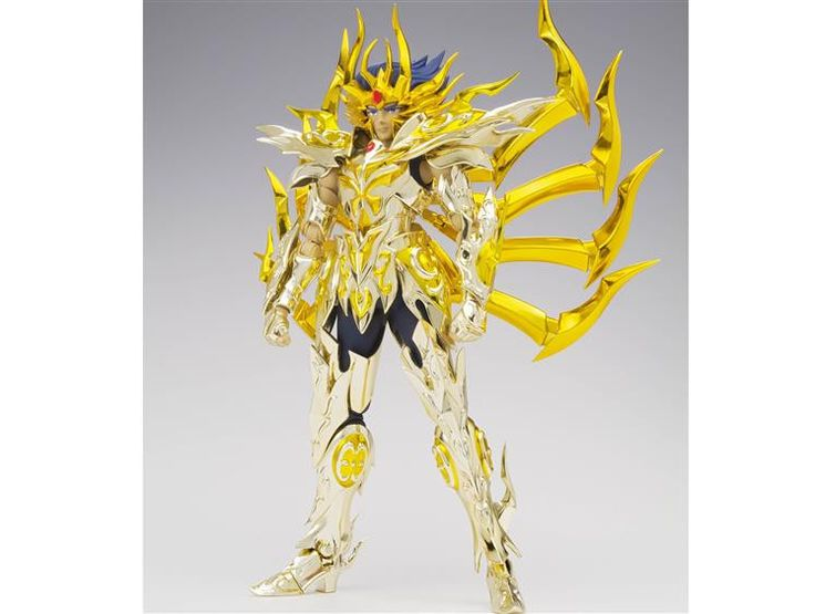 Cancer Deathmask Myth Cloth EX Soul of Gold - Anime Etc - 1