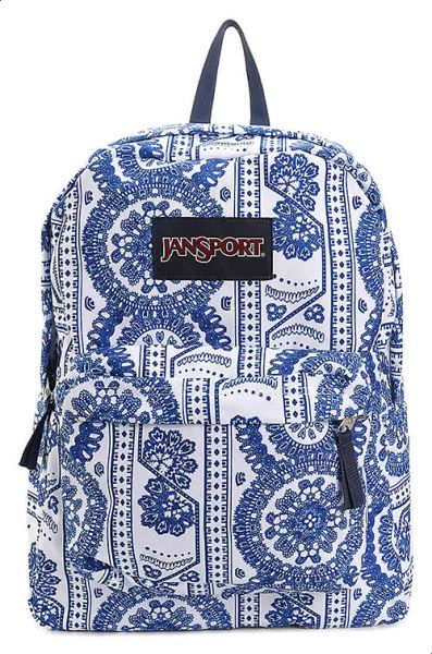8d435ee4988 حقيبة ظهر مدرسية سوبر بريك للجنسين من جان سبورت - متعدد الالوان ...