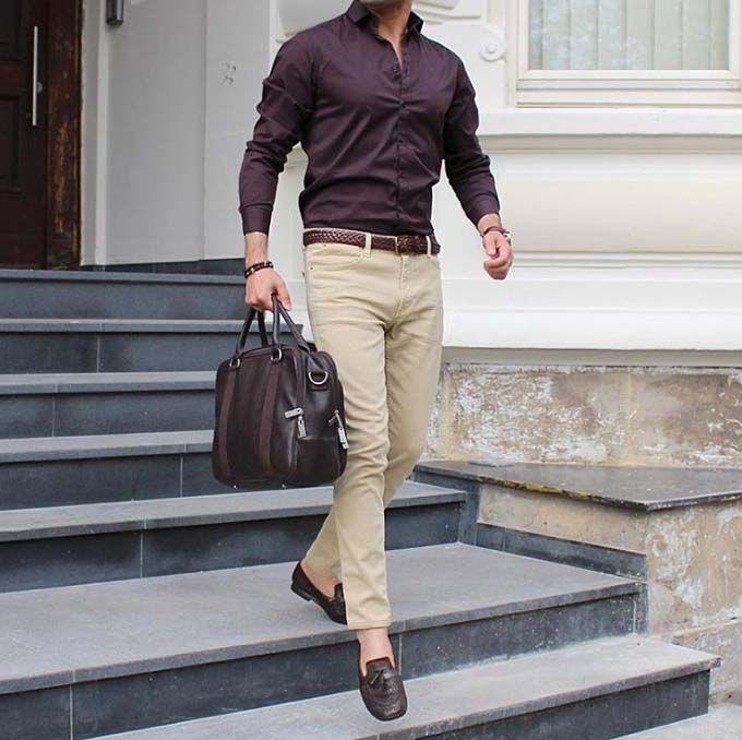 Urban style // city men // urban boys // mens accessories // gym bag // mens bag // city style // mens wear //