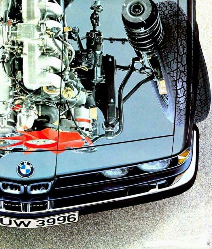 261 Best BMW 7 Series E23 Images On Pinterest