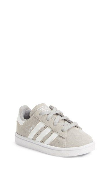 adidas+'Campus+2'+Sneaker+(Baby,+Walker+&+Toddler)+available+at+#Nordstrom