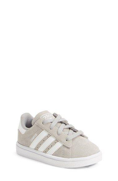 adidas+\u0027Campus+2\u0027+Sneaker+(Baby,+Walker+\u0026
