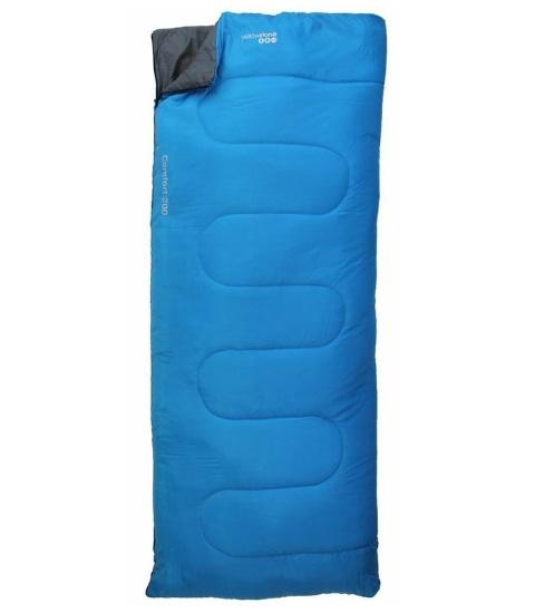 Good quality sleeping bag that won't break the bank.