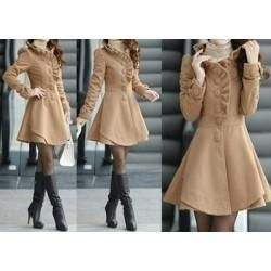 Clotheswap - Brand New Victorian Style Coat