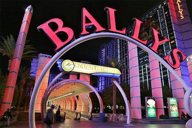 Bally's Las Vegas Discounts