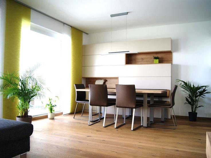 material champagner +eiche sanremo  http://krumhuber-design.at/projekt/wohnzimmer-ff/