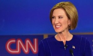 Wow: Look who Carly Fiorina BEATS in new poll