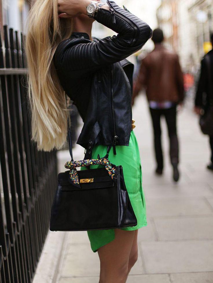 Grüne Kleider Beste Streetstyle-Ideen #Beste #Grüne #Ideen ...
