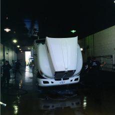 Lavadero de Camiones y Trailers