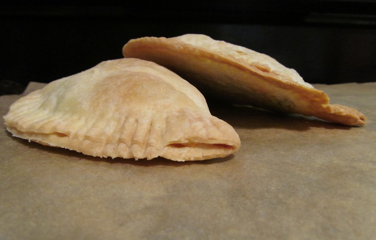 Black Bean and Sweet Potato Empanadas | Recipes: Dinner | Pinterest