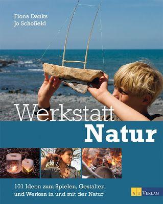 schaeresteipapier: Buch - Werkstatt Natur