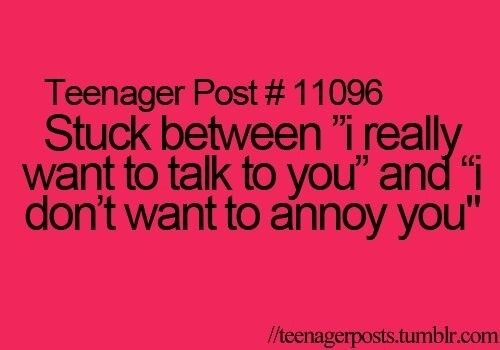 Teen Quotes Every Teenager Brb I Don T Want To Talk To: 50 Best Images About Crush Quotes On Pinterest