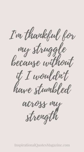 37 Best Quotes About Strength With Images 14