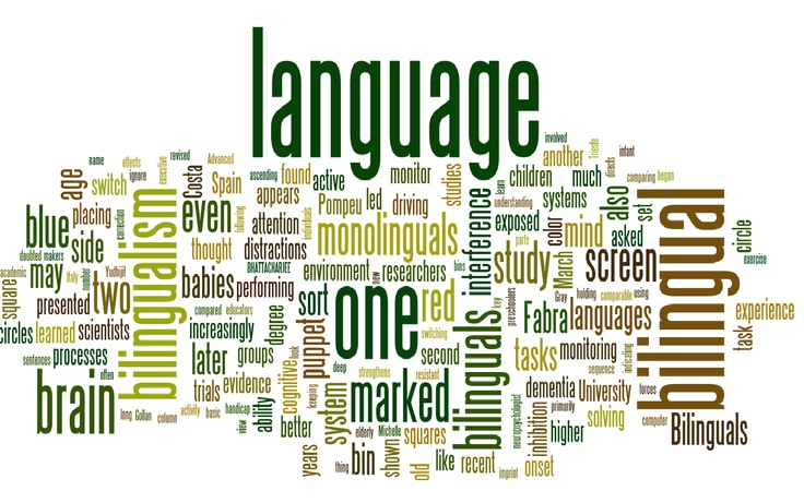 """An article discussing the benefits of Bilingualism in the New York Times. """"Why Bilinguals Are Smarter"""" by Yudhijit Bhattacharjee"""