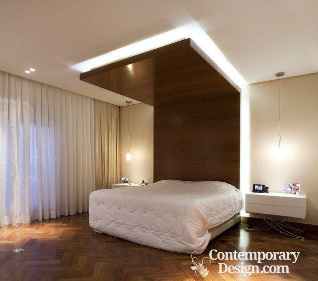 10+ Awesome False Ceiling Design Pattern Ideas | Bedroom ...
