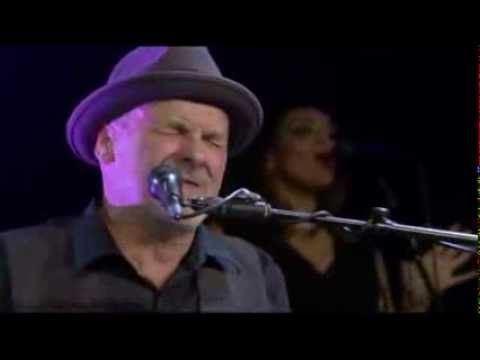 Eric Clapton and Paul Carrack How Long 2014 Live in Switzerland - YouTube