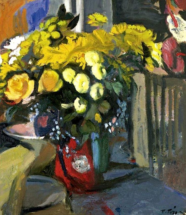bofransson:  PANAYIOTIS TETSIS - Flowers