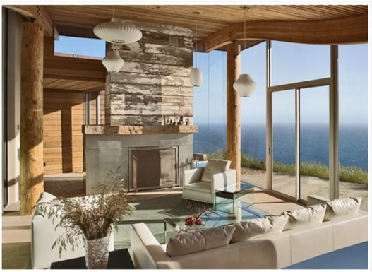 Summer Is A Time To Unwind And Relax | Maura Braun Interior Design Inc. Read