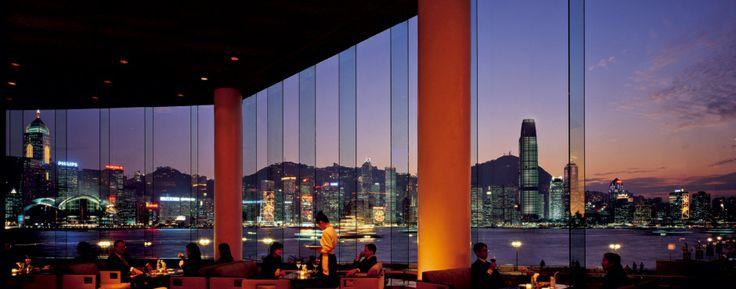 China, Hong Kong - InterContinental Hong Kong