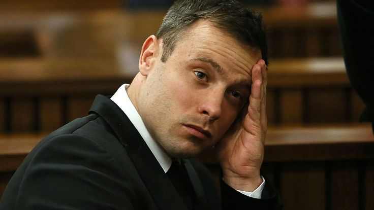 FOX NEWS: 'Blade Runner' Oscar Pistorius returns to court as prosecutors seek longer sentence
