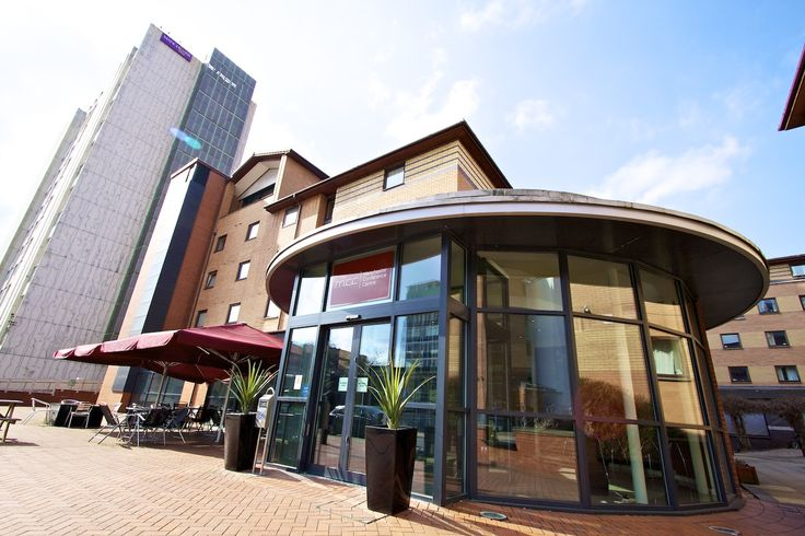 Pendulum Hotel and Manchester Conference Centre #MConfC