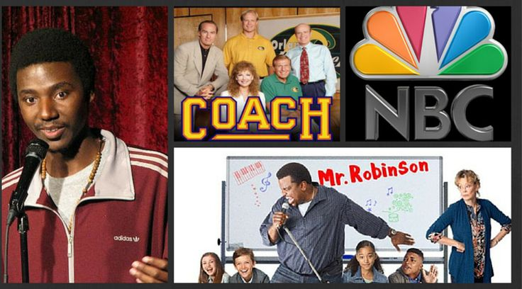 Estate NBC con Mr Robinson e The Carmichael Show. Intanto ordinata la comedy Coach con Craig T. Nelson (Zeek di Parenthood)