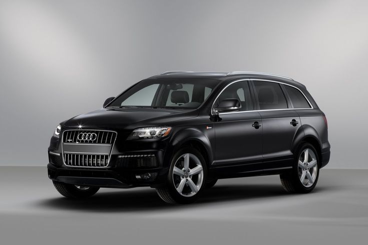 The 2014 Audi Q7 is one of the top rated diesel vehicles on TCC.