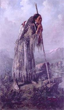 Sacajawea helped Meriwether Lewis and William Clark explore the West. Without Sacajawea, the Indians would probably have killed Lewis and Clark. Sacajawea talked to the people of other tribes so that they would let them cross their territory.
