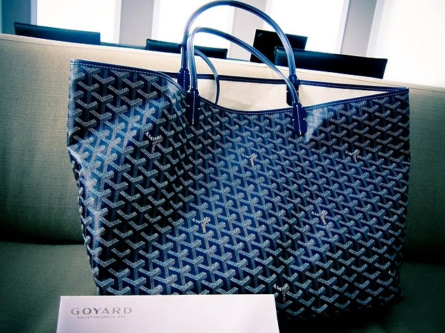 25  best ideas about goyard tote bag on pinterest