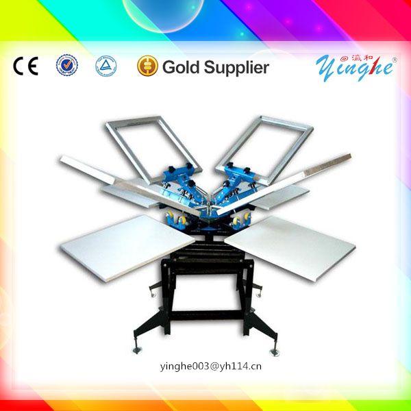 laagste prijs en de beste materialen gebruikt automatische zeefdruk machines-zeefdrukkers-product-ID:60154225468-dutch.alibaba.com