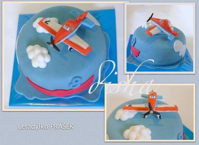 Cake Planes