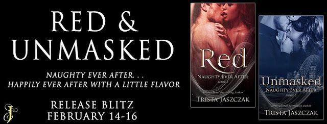 Abibliophobia Anonymous                 Book Reviews: **RELEASE BLITZ With Giveaway**  Red & Unmasked by...