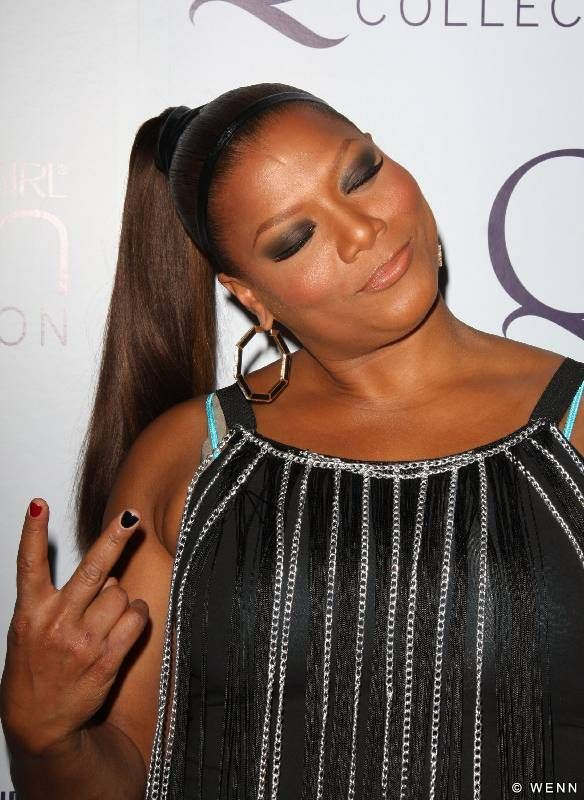 """Nomalanga: Why Queen Latifah and Raven Symone should """"come out ..."""