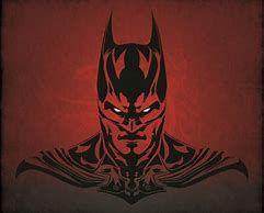 Image result for Batman Tattoo Stencil