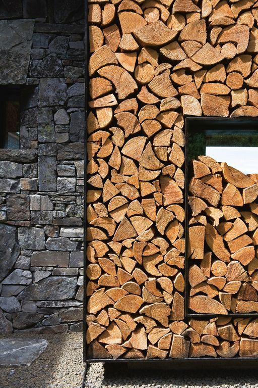 Stone Creek Camp, Bigfork, Montana, USA - Andersson Wise Architects