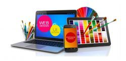 Web Design With Hosting : Other Services | Free Classifieds in Pakistan